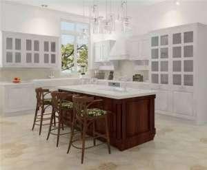 瓷砖的分类及优缺点  卫生间瓷砖哪个好资讯生活